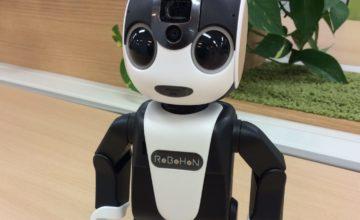 ロボホン robohon4 ロボット