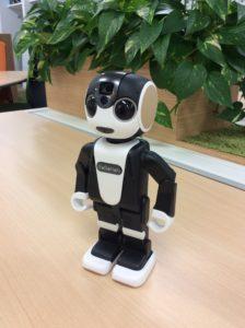 ロボホン robohon5 ロボット