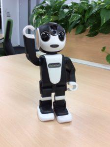 ロボホン robohon2 ロボット