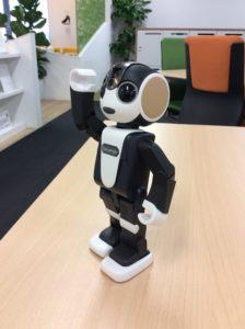 ロボホン robohon3 ロボット