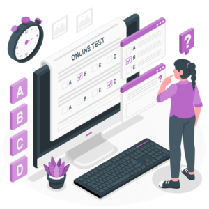 ISO認証取得の講義イメージ画像