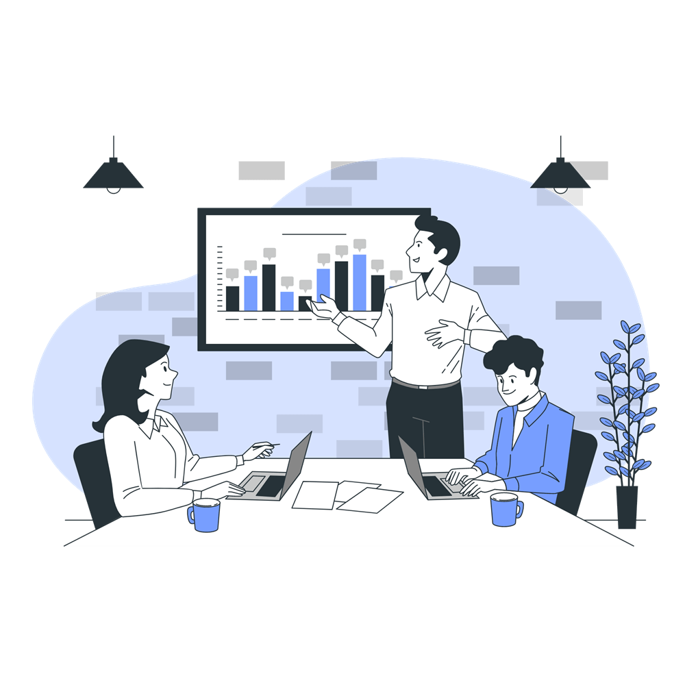 ISOの従業員教育のイメージ画像